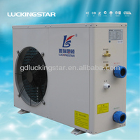 swimming pool heating heat pump jacuzzi heat pump water heater