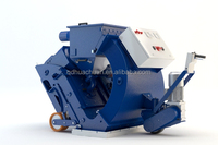 Road Abrator/Road Surface Shot Blasting Machine/Concrete Road Surface Cleaning Equipment