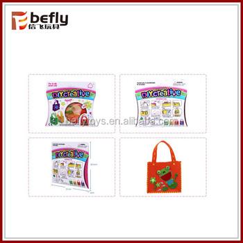 Cheap fabric craft kit for kids buy craft kit for kids for Cheap kids fabric