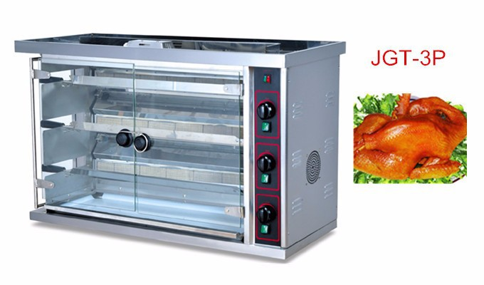rotisserie machine for home