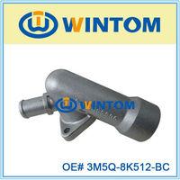 aluminum radiator china car spare parts 3M5Q-8K512-BC