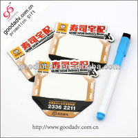 Manufacturer of magnetic whiteboard for kids refrigerator