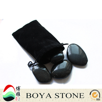 Body Massager and healthy function hot massage stone