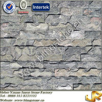 Eco-friendly Nature Exterior Stone Tile for Outside Wall