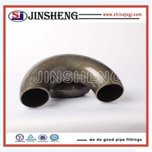 asme b16.9 pipe fitting dimension
