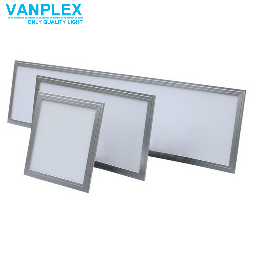 home and office 300X1200 40W 42W 45x45 cm led panel lighting