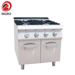 Restaurant Commercial 4 Burner Gas Stove Online India/Gas Kitchen Stoves For Sale/Outdoor Gas Hob