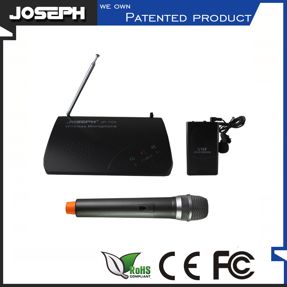 Conference System Headset Performance Wireless Microphone System Professional