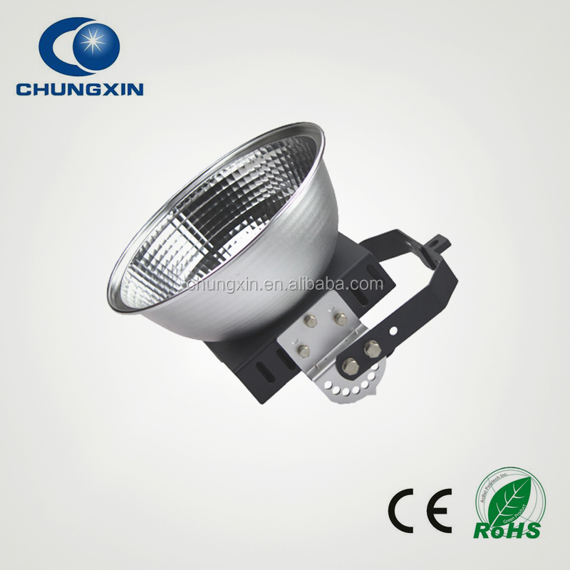2016 high quality 200w ip65 led high bay light housing