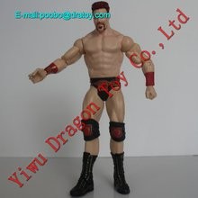 Provide custom action figure with competitive price