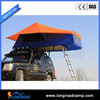China Manufacture Top Roof Tent With Awning
