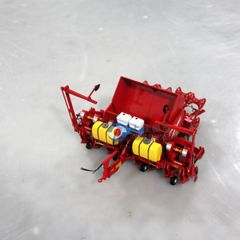 1:32 die cast farm machinery model,scale model seeding machine,agricultural machinery model toy,shangjia model