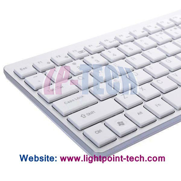 2012 multimedia mini bluetooth keyboard for ipad/iphone/HTC/smart phone