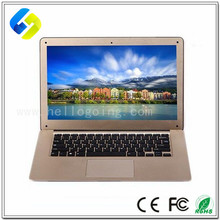 Most Popular OEM 14 inch used laptop 4GB DDR3 160GB HDD Windows7 OS Laptop Computer