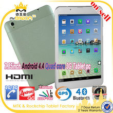 quad core dual-band wifi tablet android gps