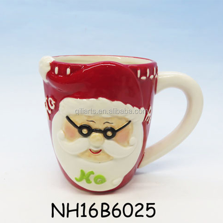 Ceramic Christmas Mug For Kids Wholesale - Buy Christmas Mug For ...