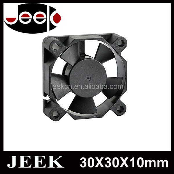 30mm promotional cooling mini exist fan