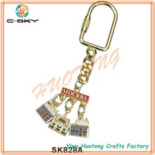 Professional Manufacturer chain house key shaped