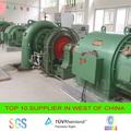 High efficiency Hydro Turbine Generator 1MW EPC project