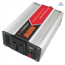 W600 PWM control dc ac inverter 600w with more protection function
