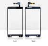 100% original lcd digitizer replacement touch screen for motorola xt919