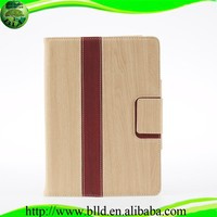 High quality Luxury flip leather case for ipad 4