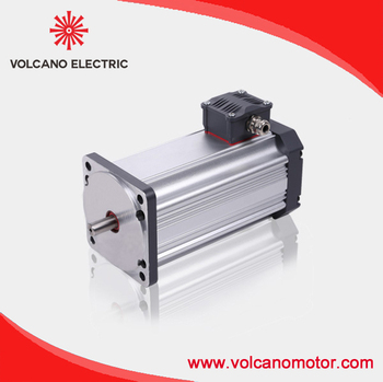 High torque output IEC Motors