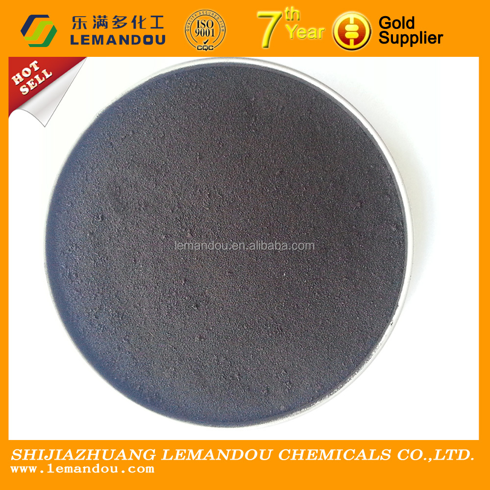Hot sale new product best price black powder humic acid organic fertilizer