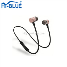 GZ05 2018 Christmas gift handsfree mini sport bluetooth earphone