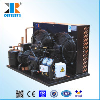 Copeland condensing unit compression type refrigeration unit