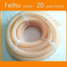 Pvc steel wire tube / Electric wire flexible hose / Flexible corrugated pvc hose