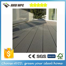 New cheap building materials outdoor flooring Wood Plastic Composite / WPC