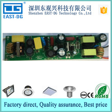 K2336 factory best price 50-90 dc 35W CC 300-400MA adjustable with EMC certificate led power driver 3years warranty