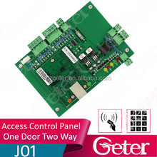 interface locking; intimidation alarm; integrated fire control Access Control System JTL-J01