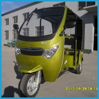electric rickshaw for battery/auto rickshaw for passenger XGDS-006