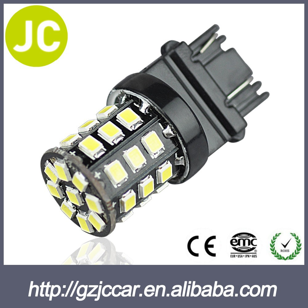 China manufacturer car accessories 3157 12 Volt led drl fog light for Toyota corolla altis