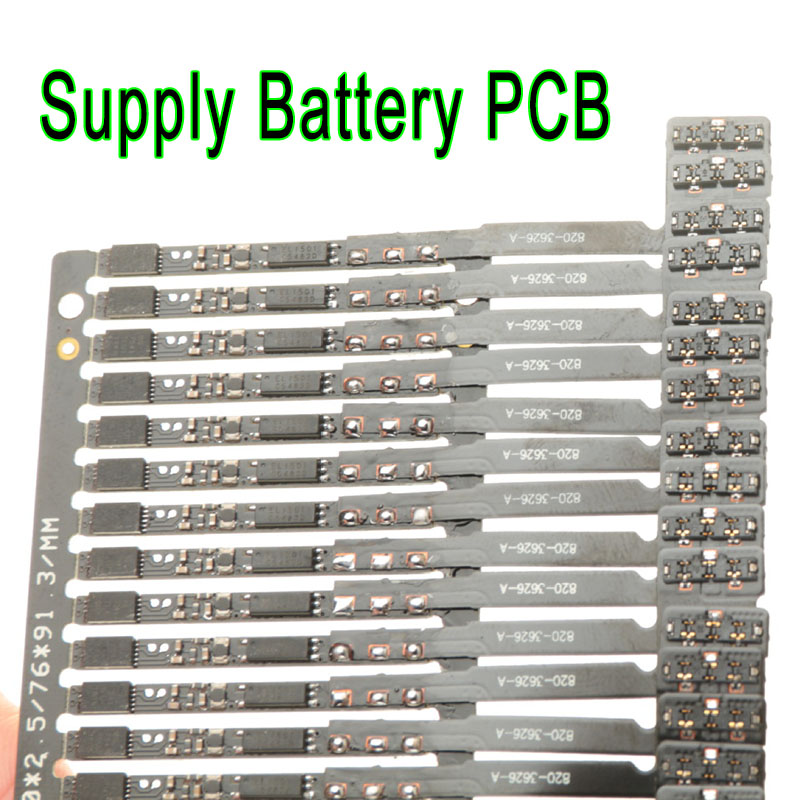 Mobile Phone Battery PCBA