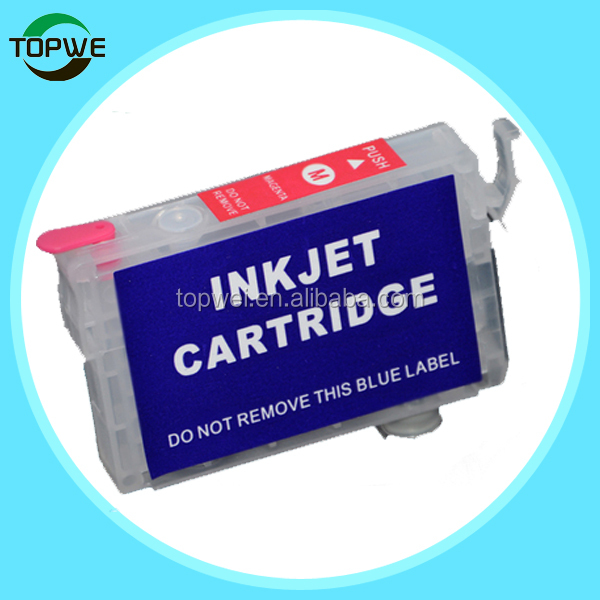 T1701 refillable ink cartridge for Epson xp313/xp413