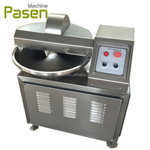 Speed Adjustable Vegetable Bowl Chopping Machine/ Meat Bowl Cutter Mixer/ Food Cutting Mixing Machine