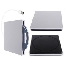 USB External Slot in DVD CD RW Drive Burner