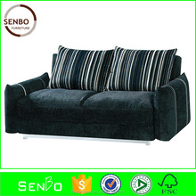 2015 latest design hospital recliner chair bed / single seat sofa bed