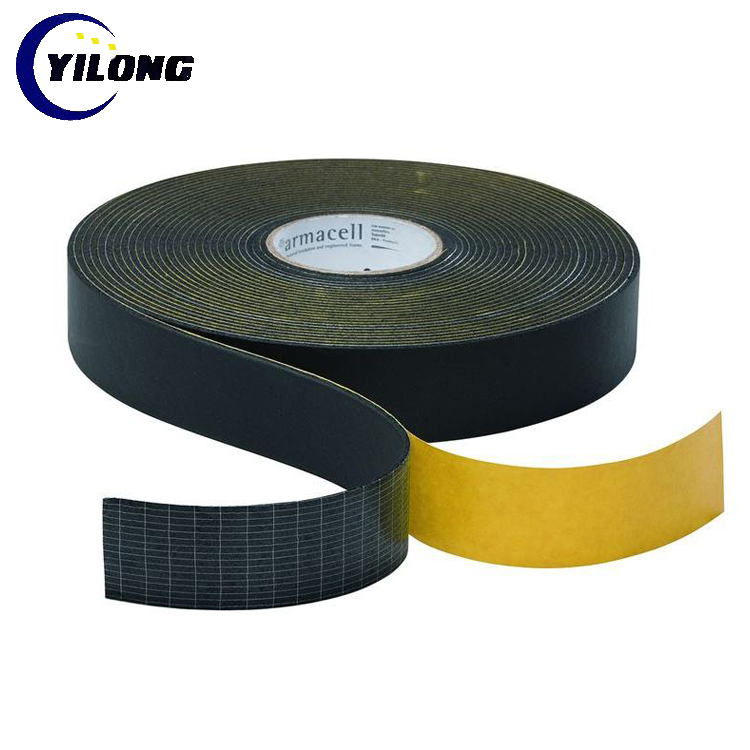 Jumbo <strong>roll</strong> 1mm 3mm 0.5mm waterproof double sided adhesive foam tape