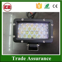 Auto working light 24W hot selling LED light