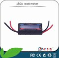 150A Watt Meter Measures Energy/Charge/Power/Current /Voltage