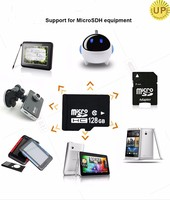 Wholesale wifi sd card adapter for minisd card