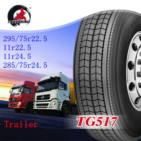 Wholesale gm rover transking brand 11r24.5 285/75r24.5 11r22.5 295/75r 22.5 truck tires for sale