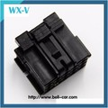 TE pin connector five ways plug auto terminal 1355206-1