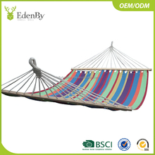 Factory direct sale open type mexican hammock straps