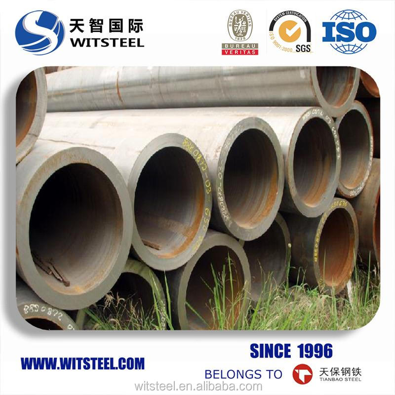 hot rolled stpg 370 seamless pipe