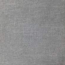 Popular Polyester Cationic Dyed Linen look Blackout Fabric for Drapery and Upholstery
